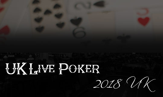 New Casinos 2018 UK