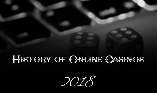 New Online Casinos 2018