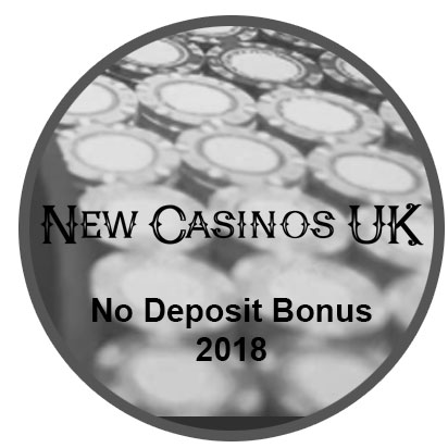 No deposit bonus uk 2018